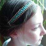 Headband chic