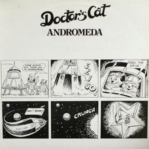 Doctor's Cat - Andromeda (1986)