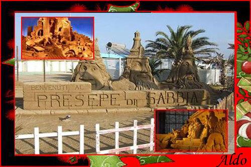 PPS Presepe di sabbia