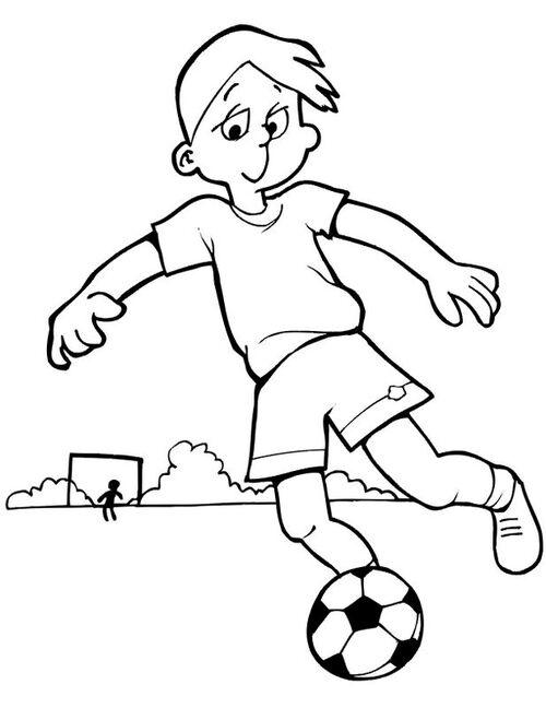 Le sport au CE2