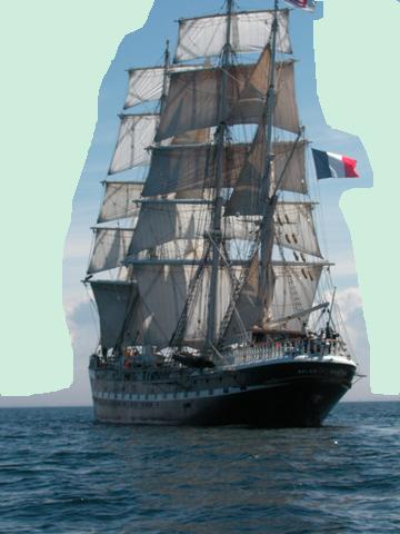 Tubes bateaux (trans)