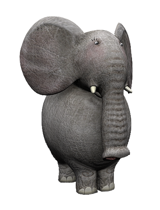 Tubes Elephants