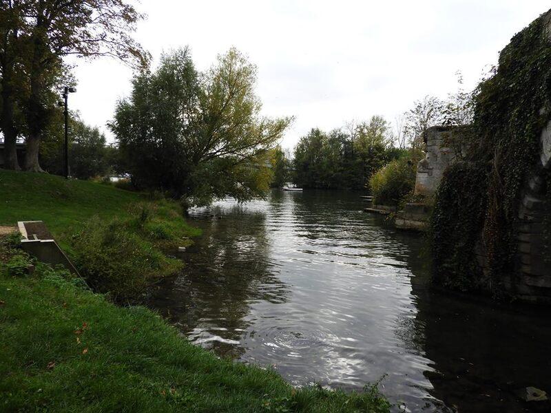 Sur les traces de Claude Monet (Première partie)