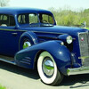 12 de 100 - 1930-40 Cadillac V16