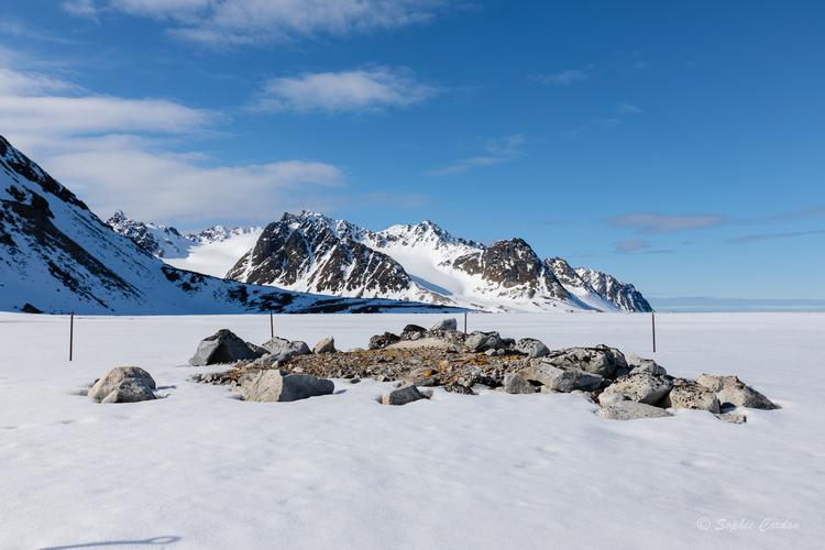 Nordstjernen 19 Mai- Magdalenafjorden suite