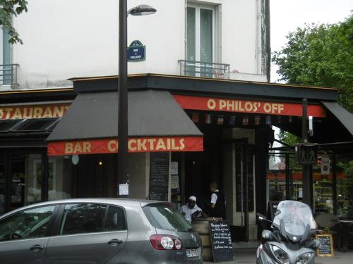 Pour les Parisiens, un œuf, c'est déjà un zoo!