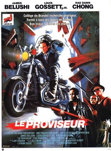 BOX OFFICE FRANCE 1988