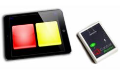 iControl : une interface Pretorian, pour contrôler jouets ou appareils depuis un iPad