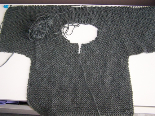 tricot jules