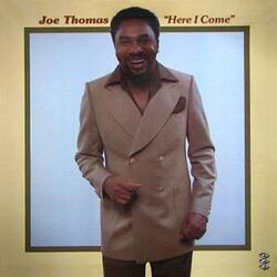 Joe Thomas - Here I Come - Complete LP