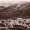 villard de lans col de l'arc carte 1932