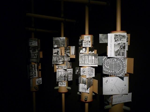 CPM Metz Exposition ERRE - Marc de Metz 2011 26