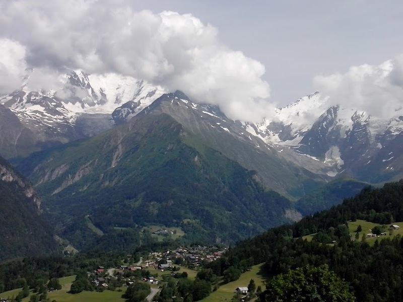 Randonnées autour du Val Montjoie (suite)