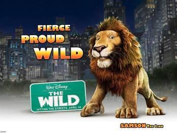 2006 -The Wild