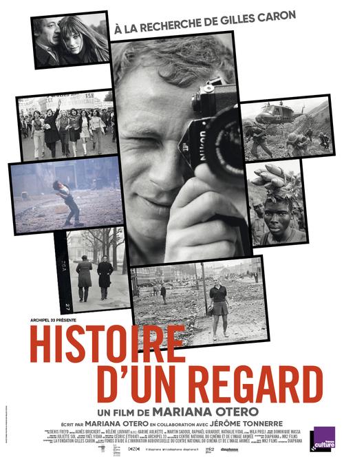 HISTOIRE D'UN REGARD de Mariana Otero - Découvrez la bande-annonce du film - AU CINÉMA LE 29 JANVIER 2020