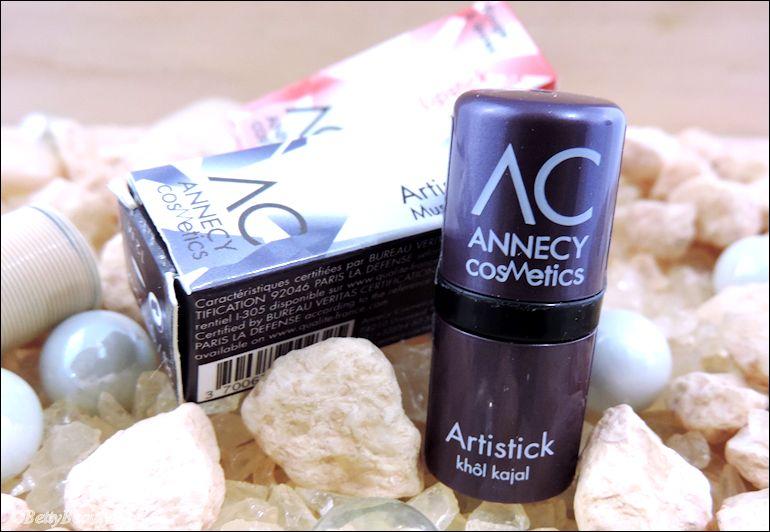 Annecy la nouvelle marque de cosmétiques bios
