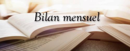 Bilan mensuel