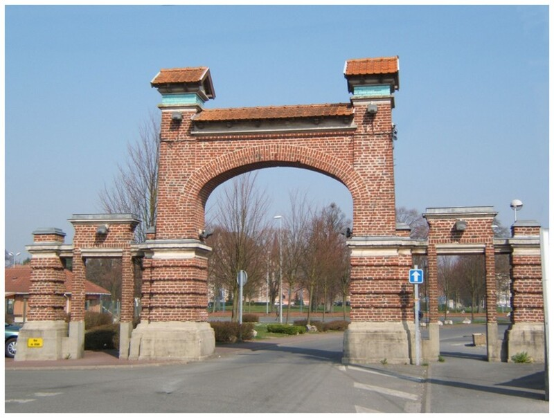 Montigny en Ostrevent (59)