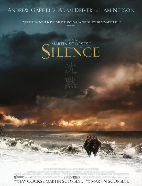 [Critique] Silence