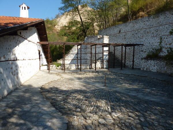 Jour 4 - Melnik - Maison Kordopoulos Carte de la Bulgarie
