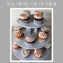Cupcakes Précieux