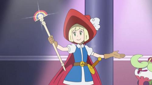 Pokémon Saison 21 épisodes 48 et 49 en Français Streaming