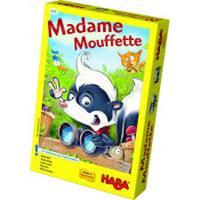 Madame Mouffette