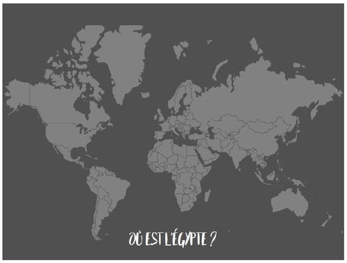 [Autour du monde] - AFRIQUE (P2)