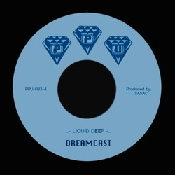 Dreamcast - Liquid Deep