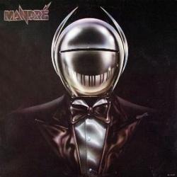 Mandré - Same - Complete LP