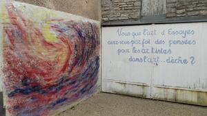 """Le Renoir de Sylvie"" - Mercredi 12 avril 2017"