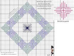 """Création Art Déco """"pendouille"""""""