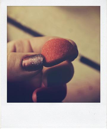 Glace aux fraises Tagada®