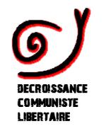 Décroissance Communiste Libertaire