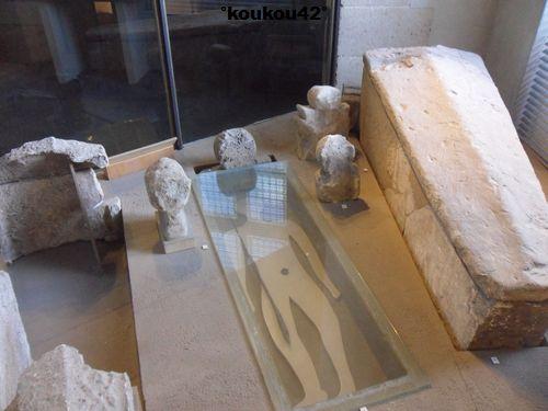 Echappée belle Saint-Germanoise. Le musée des Antiquités Nationale (7).