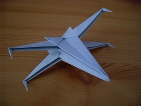 Origami - Special Star Wars