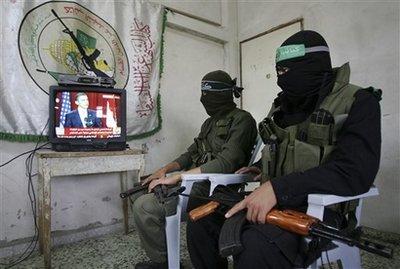 المقاومة تابعة خطاب أوباما و السل