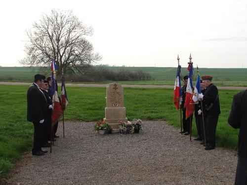 -Les Stèles, mémoire de la Résistance Châtillonnaise durant l'Occupation