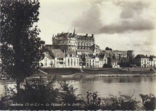 Châteaux de France