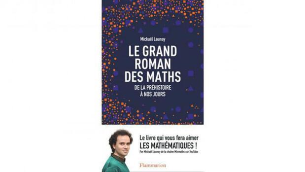 Mickaël Launay, une chaine youtube et un roman