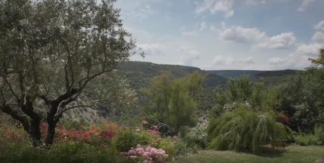 Jardin Jardinier : Les Jardins de l'Abbaye de Valsaintes