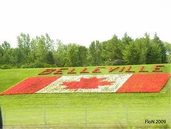 Canada 2009 Ottawa