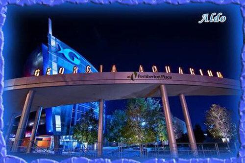 PPS Georgia Aquarium