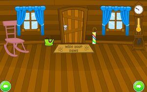 Jouer à Locked in escape - Grandma's house