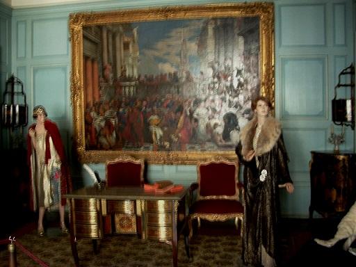 """Châteaux de France: Un conte de Noël """" USSE """" le château de La Belle au Bois Dormant"""