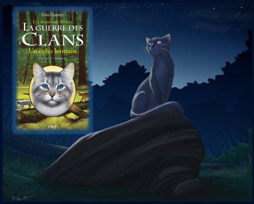 La Guerre des Clans Cycle 4 Tome 2