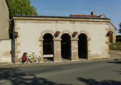 Cher - Villequiers