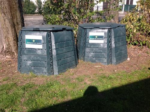 Le tri des déchets
