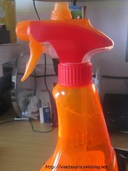 Chats Vs Spray