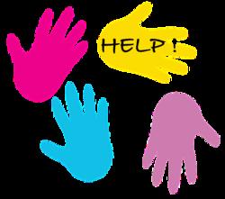 Help ! ou l'aide coopérative en classe